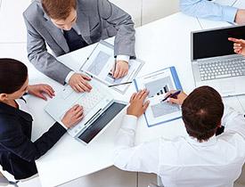 办理房地产开发企业资质核准