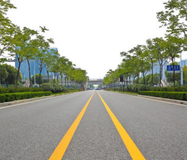 公路路基工程专业承包资质标准,分为一级,二级,三级。